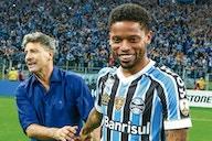 Ex-Grêmio, André planeja deixar Europa e vê retorno ao Brasil como possibilidade