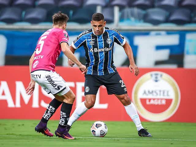 Grêmio fica fora da fase de grupos da Libertadores pela primeira vez desde 2016