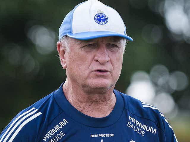 Multicampeão pelo Grêmio, Felipão coloca Boca Juniors como destino ideal para encerrar a carreira