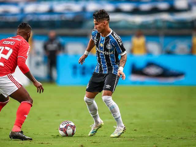 Del Valle x Grêmio: Onde assistir, escalações e arbitragem