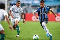 Sem Douglas Costa, Grêmio divulga relacionados para pegar o Athletico; veja provável time