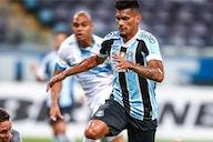 Zagueiro Rodrigues é alvo de clubes europeus, mas Grêmio descarta saída