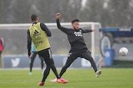 Scaloni recupera jugadores y piensa en Bolivia