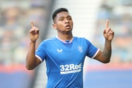 New report claims Euro giants can't afford £20M Alfredo Morelos