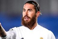Mercato : PSG, City… Ramos dans l'embarras