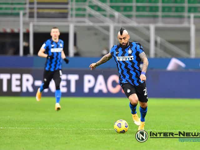 Vidal, Napoli-Inter per il rilancio? Opzione ancora lontana