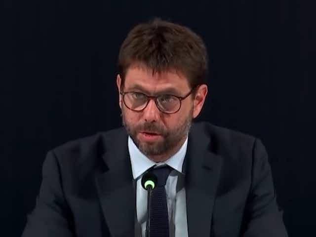 Agnelli si dimette da Presidente ECA dopo la nascita della Super League