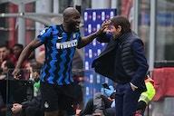 Inter-Roma, Lukaku dal 1′ con una missione e un occhio alla Juventus!