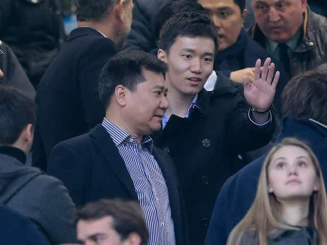 Inter, Suning dice no a cessione. Superlega e prestito: cosa cambia
