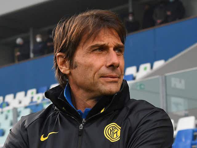 Conte alza un muro: se la prendano con lui, ma giù le mani dall'Inter