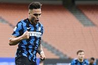 Inter, oggi Vecino, Vidal e Sanchez. Barella, Bastoni e Lautaro ad agosto