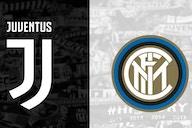 Juventus – Inter Milan : les compos officielles du derby d'Italie