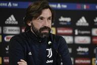 US Sassuolo – Juventus Turin : la conférence de presse d'Andrea Pirlo