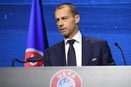 Ceferin et l'UEFA changent leur plan ! La Juventus pourra disputer la Ligue des champions