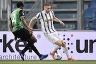 US Sassuolo – Juventus Turin : les Bianconeri ramènent les trois points et gardent espoir pour la C1
