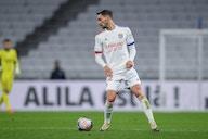 Pas question de revenir à la Juventus pour Mattia De Sciglio