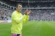Addio Del Piero alla Juve e allo Stadium – 13 maggio 2012 – VIDEO