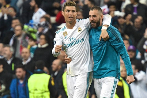 Benzema Juve Segnale Di Mercato Dal Real Madrid Le Ultime Onefootball