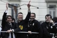 Alessio esalta la Juve: «I tifosi devono essere grati alla società»