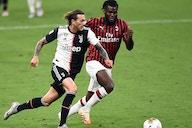 Milan attento contro la Juve: due ko in trasferta mancano da più di un anno