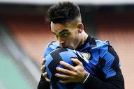 Lautaro Martinez: «Conte, spero che rimanga. Adesso mi tatuo lo scudetto»