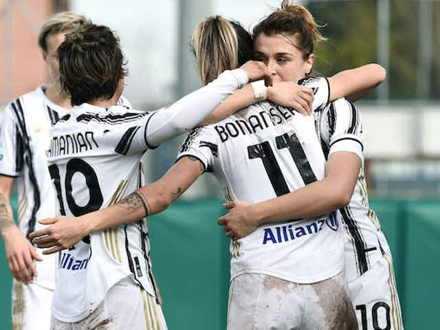 Juventus Women: ufficiali data e orario del match contro la Florentia