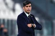 Fonseca Roma, ufficiale l'addio a fine stagione: un ex Juve per sostituirlo