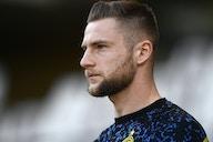 Skriniar sullo Scudetto dell'Inter: «Non me ne rendo ancora conto»