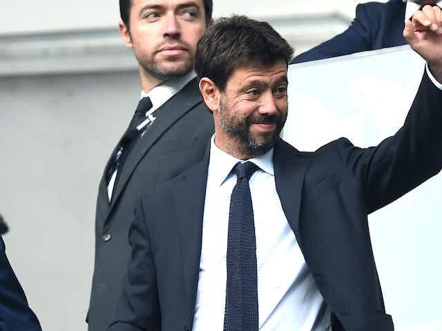 Agnelli: «Io dimissionario dalla Juve? Chi lo afferma mi porta bene»