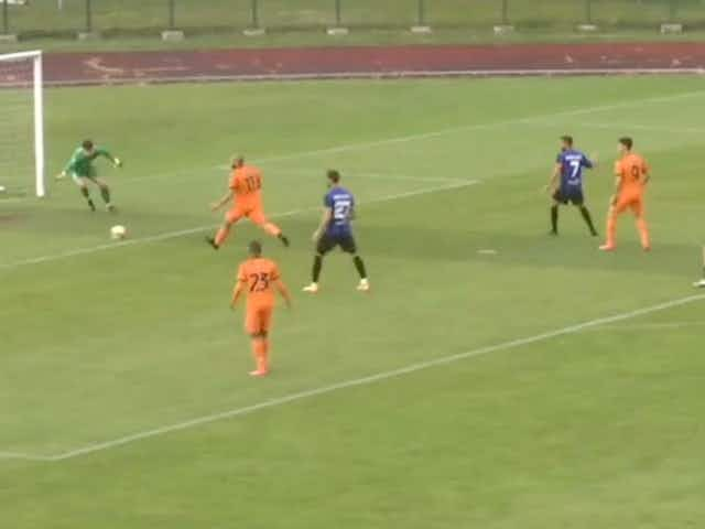 Renate-Juventus U23 2-1: bianconeri ko, si complica il sogno playoff