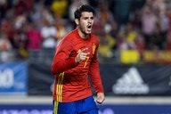 Morata annuncia: «Mi ha chiamato la Juve. Il mio futuro con Allegri…»