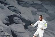 Gracias, Sergio Ramos