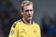 L'AD del Borussia Dortmund stoppa Brandt: «Resta qui»