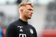 Hannover: Interesse an Bayern-Talent Arp