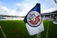 Bericht: Hansa Rostock mit neuem Hauptsponsor