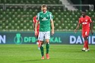 """""""Höhere Ambitionen"""": Augustinsson will nicht mit Werder in die 2. Liga"""