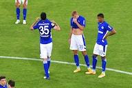 """""""Es ist zum Kotzen"""": Schalkes Fehlstart in die 2. Liga"""