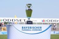 Landespokal in Bayern wird sportlich zu Ende gebracht