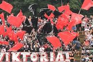 Viktoria Köln darf gegen Zwickau vor 5.000 Zuschauern spielen