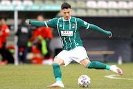 Wehen Wiesbaden verstärkt die Defensive mit Nico Rieble