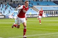 Viktoria Köln leiht Arsenal-Talent Nikolaj Möller aus