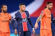 Mbappé back as PSG look for Coupe consolation