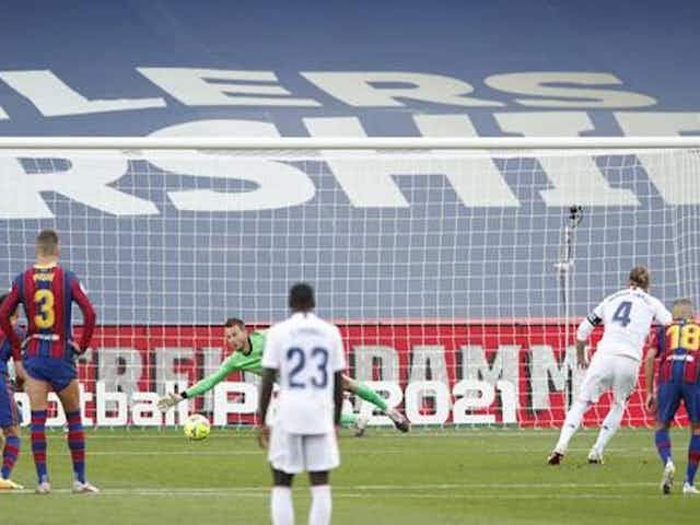 De qué se queja Koeman: Así le birlan LaLiga al Barça