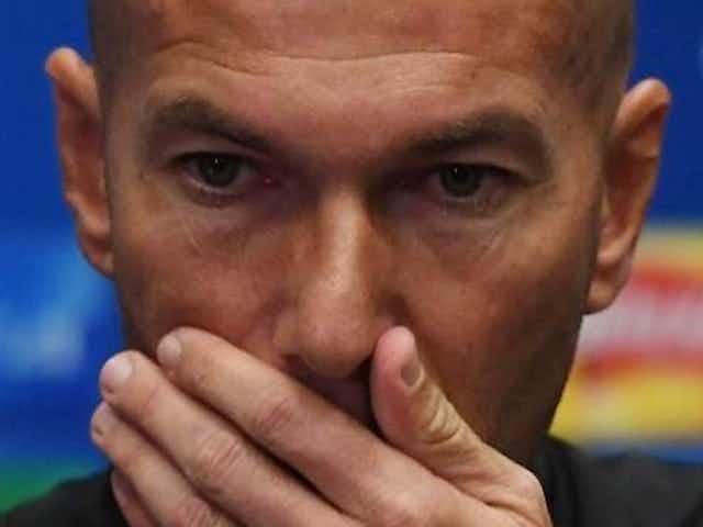 La convocatoria más precaria de Zidane... ¡Y sin Hazard!