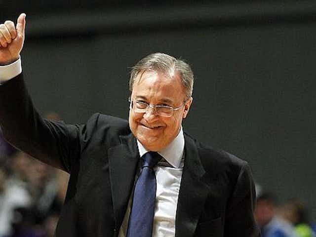 La Justicia española se pone del lado del Real Madrid