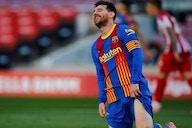 El Barça de Messi tira la Liga y pide un cambio ya (0-0)