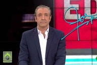 Pedrerol lo pasa mal cuando los árbitros aciertan contra el Real Madrid