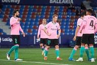 ¡Pandilla de inútiles! El Barça de Messi produce vergüenza (3-3)