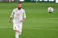 Sergio Ramos no le sirve a Luis Enrique para la Eurocopa
