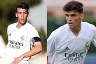 Los canteranos Gutiérrez y Blanco tienen las puertas cerradas del Real Madrid